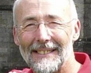 Nigel Zega.