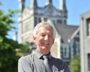 Otago Boys' High School graphics teacher Brian Panting is to retire at the end of this year....