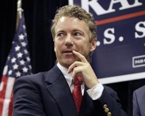 Republican US Senate candidate Rand Paul. Photo by Ed Reinke, File/AP.