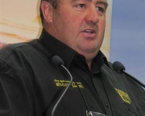 Russell Alexander