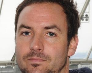 Ryan Martin