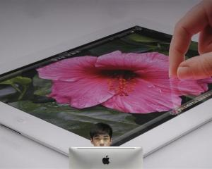 Selling iPads in China and other populous markets will be a major  key to Apple's future...