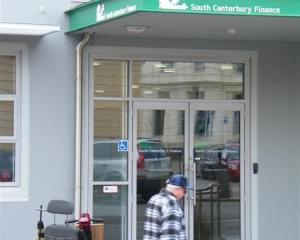South Canterbury Finance investors deserve some answers. Photo from ODT files.