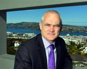 Telecom chief executive Simon Moutter  yesterday announced  a name change for the group and a new...