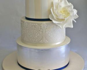 The cake needs to be supported well, have great flavour, and a design that complements the...