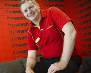 The Warehouse Group chief executive Mark Powell has released details of the group's career retail...