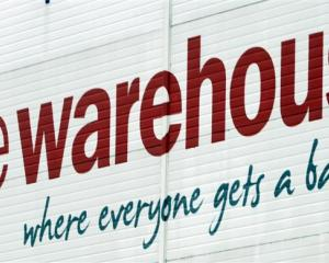 The Warehouse. Photos by Peter McIntosh.