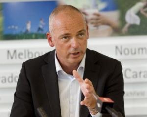 Theo Spierings