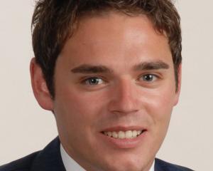 Todd Barclay
