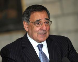 US Defense Secretary Leon Panetta. Photo Reuters