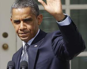 US President Barack Obama is taking a confrontational attitude to the Republican's opposition to...