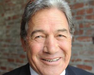 Winston Peters