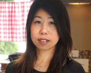 Yoko Yamada