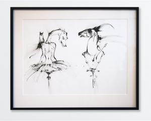 """Capricci 11"", by Dianna Smillie"