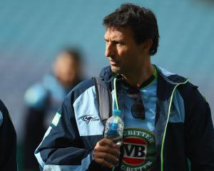 Laurie Daley. Photo Getty