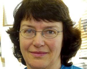Jane Millichamp