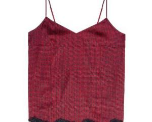 Stella McCartney Ellie Leaping camisole, $119.95 available from bendonlingerie.co.nz