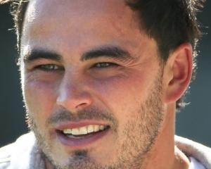 Zac Guildford.