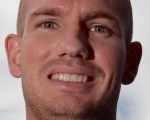 Adam Morrison.