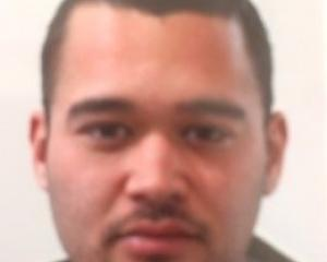 Michael Junior Huria. Photo Twitter/Ellenbrook Police
