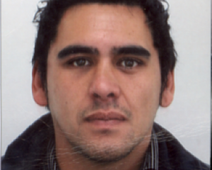 Joshua Kite. Photo NZ Police