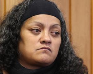 Nia Glassie's mother Lisa Kuka was convicted on two counts of manslaughter. Photo / Rotorua Daily...