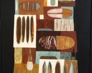 Cairn: Sepulchre, by Megan Huffadine.