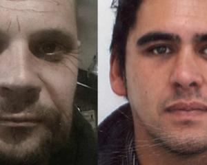 Regan Ingley was mistaken for armed man Joshua Kite and had a gun held to his head by police....