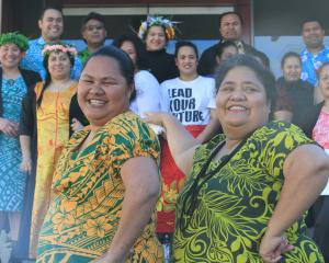 Starting the new Oamaru-based business administration programme for Maori and Pasifika at Ara...