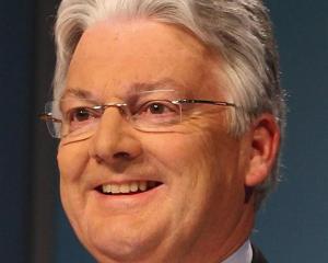Peter Dunne.