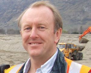 Dave Henderson.