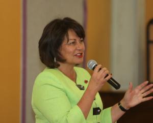 Education Minister Hekia Parata has introduced major education reforms. Photo: NZ Herald
