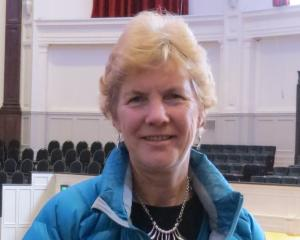 Carole Randall.