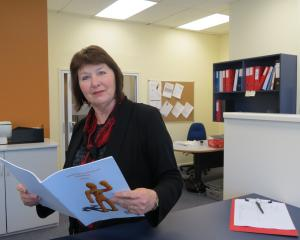Dunedin registrar of electors Dee Vickers says it is not too late to enrol to vote in the...