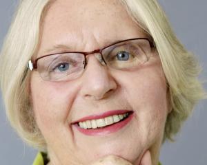 Judy Bellingham.