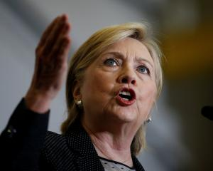Hillary Clinton has been dogged by questions about the use of a private email server throughout...