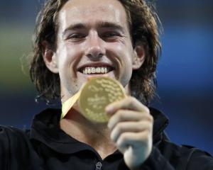 Liam Malone. Photo: Reuters