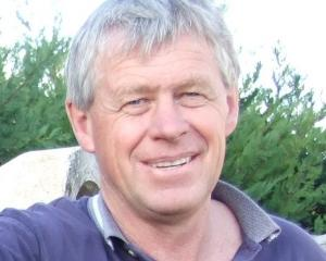 Tony Lepper