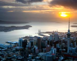 Economic Development Minister Steven Joyce says the improvement reflects the work the government...