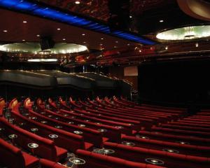 Celebrity Theatre.