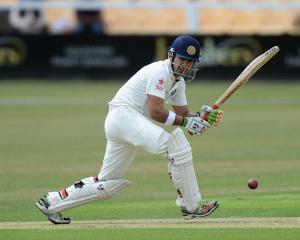 Gautam Gambhir. Photo: Getty Images