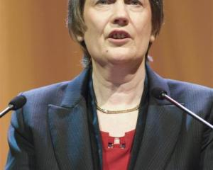 Helen Clark's bid for the top job at the United Nations has been made harder as Bulgarian...