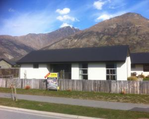 Real estate figures released this week show 76 houses were sold in Queenstown and Arrowtown last...