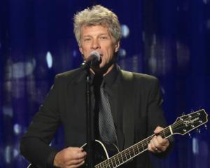 Jon Bon Jovi always knew Bon Jovi would make another record despite losing Richie Sambora in...
