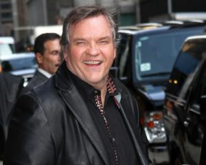 "Actor and singer Meat Loaf has claimed he is ""the most boring human being on the face of the..."