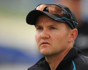 Mike Hesson: 'It's a privilege to be a part of the Black Caps culture and I feel lucky to be able...