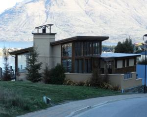 Areas of Queenstown have joined Auckland in the million-dollar housing bracket. Photo by Louise...
