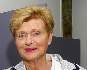 Margaret Murray-Benge. Photo: NZ Herald/file