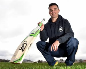 """Carisbrook-Dunedin captain Sean Eathorne: """"We've got a reasonably young side with some pretty..."""