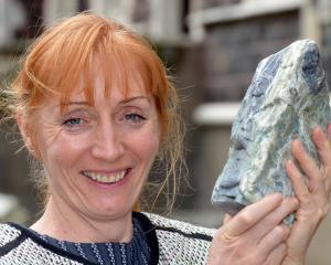 University of Otago department of marketing lecturer Shelagh Ferguson, whose research team won an...